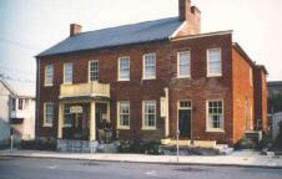 Martinsburg-Berkeley County Convention and Visitors Bureau