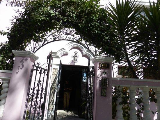 Casa Arequipa: Exterior of Hotel