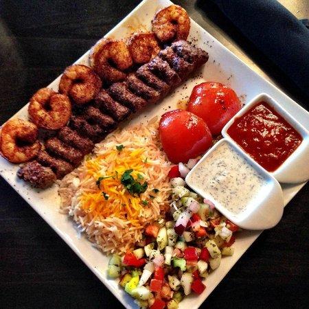 Mediterranean Restaurant Addison Tx