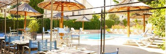 Photo of Hotel des Alpes Greoux les Bains