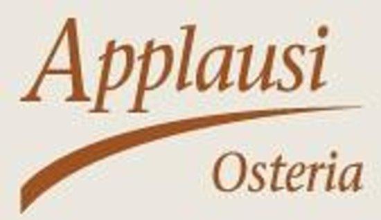 Applausi Osteria Toscana: .
