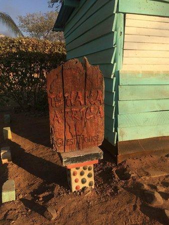 Tshaka Africa Guest House