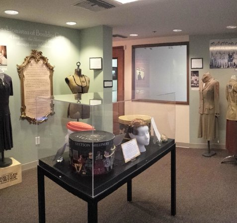 Boulder City/Hoover Dam Museum : Special Exhibit