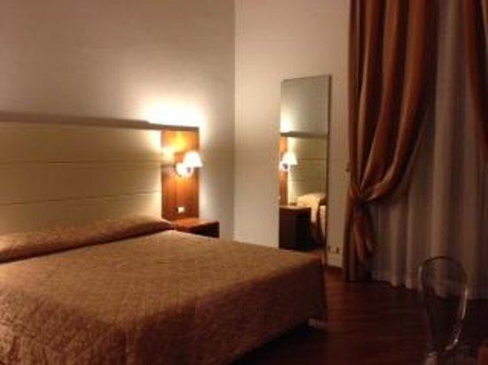 Hotel Golden: Family suite 2nd bedroom