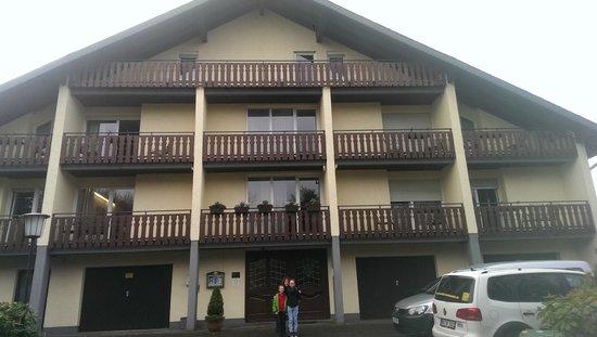 Hotel Muenster