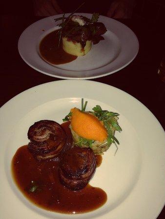 Millstone Restaurant: Incredible!