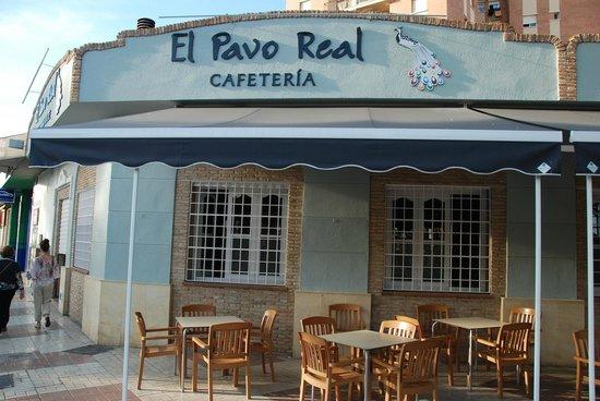 Restaurante El Pavo Real