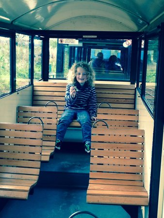 Heatherslaw Light Railway: Loving it!!