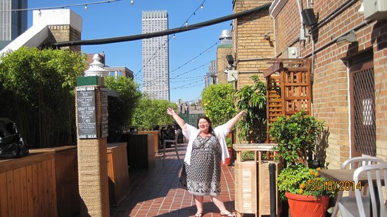 birthday rooftop dance picture of shelburne hotel suites by