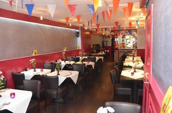 Kathmandu Kitchen Amsterdam – Wow Blog