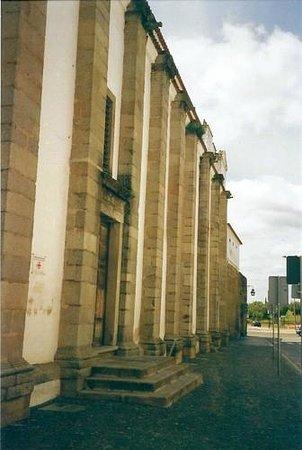 Convent of Calvario (Évora)