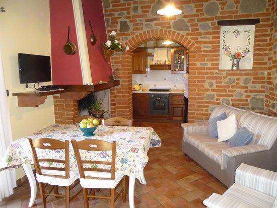 写真Villa Rosa dei Venti枚