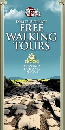 Rome's Ultimate Free Walking Tours