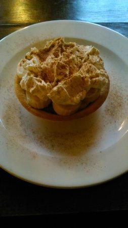 Delicious Banofie Pie