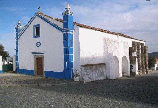 Arraiolos, Portugal: .