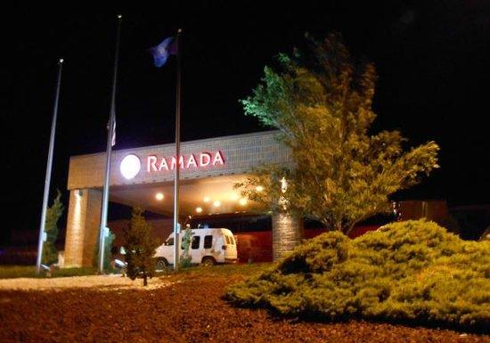 Ramada Price