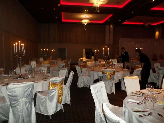 Function Room Picture Of Limerick Strand Hotel Limerick