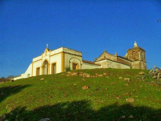 Convent of Nossa Senhora da Esperança (Alcáçovas)