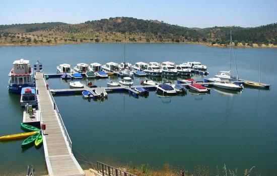 Amieira Marina (Grande Lago - Alqueva)