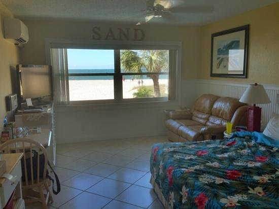 Surf Song Resort Townhouse #343 : Room 256