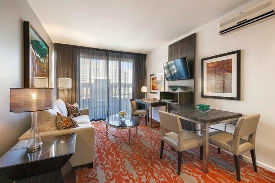 Miller Apartments Adelaide $77 ($̶1̶0̶7̶) - UPDATED 2018 ...