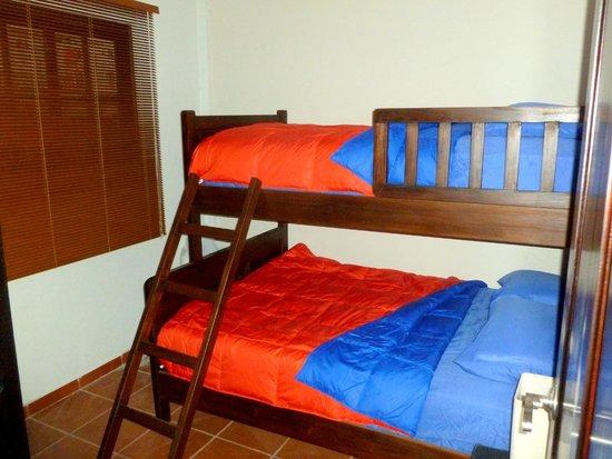 Cabanas Villa San Miguel : HABITACION #1