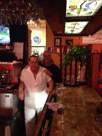 Sonny's Ristorante & Pizzeria