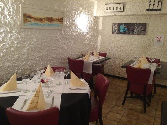 Il picchio altkirch restaurant bewertungen for Restaurant altkirch