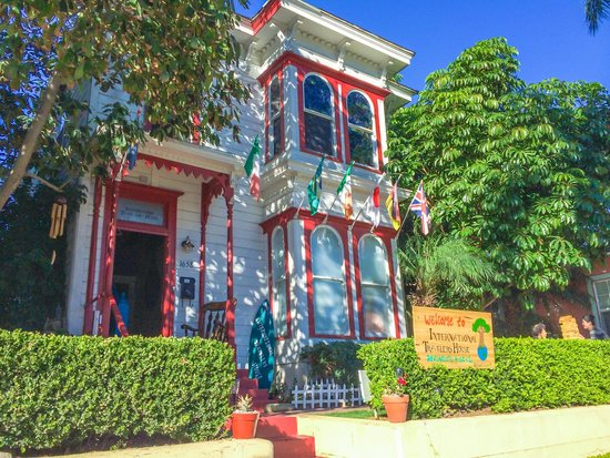 ITH Adventure Hostel San Diego