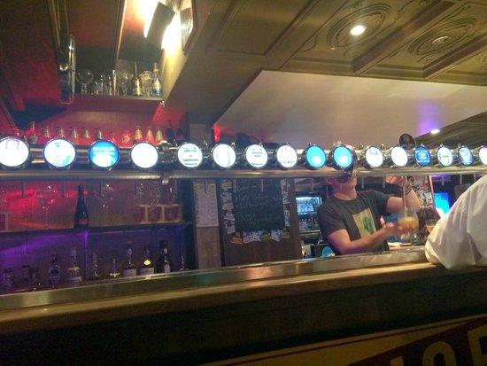 Delirium Café Rouen