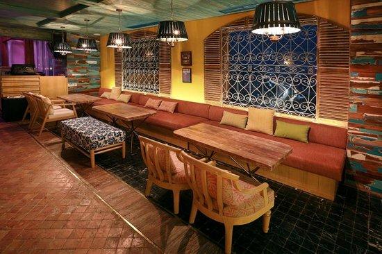 Karumba Rooftop Rum Bar