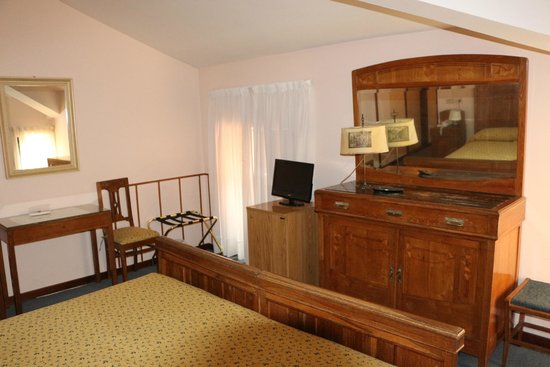 Hotel Torcolo: Room 34