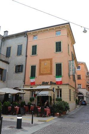 Hotel Torcolo: Exterior