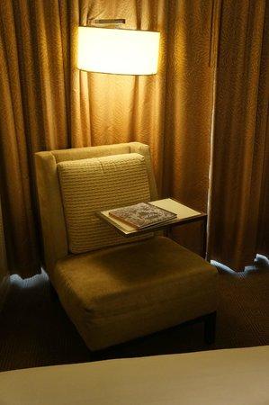 Hyatt Regency O'Hare: Relax Chair