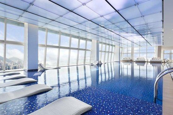 The Ritz Carlton Hong Kong Bewertungen Fotos