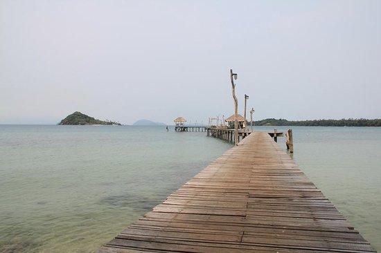 Koh Mak Cococape Resort : 3