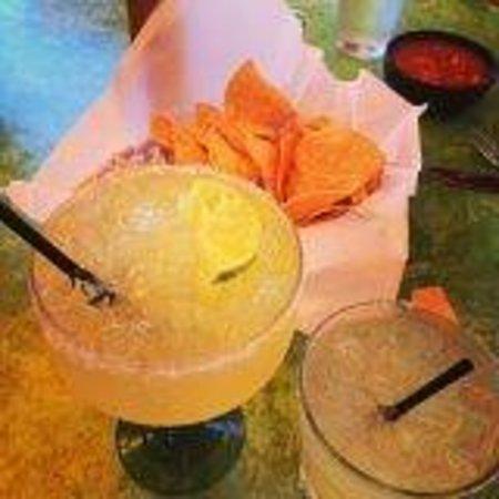 Margarita's @ Agave Maria's