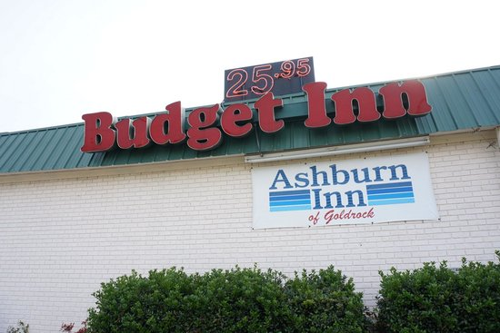 Ashburn Inn