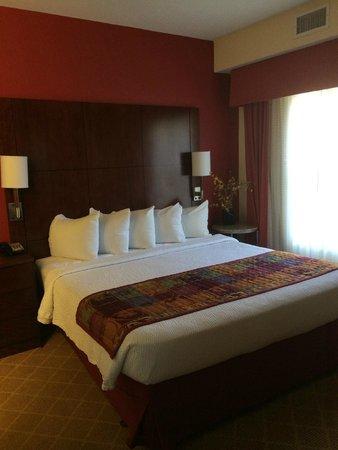 Residence Inn San Antonio SeaWorld®/Lackland : King non smoking room