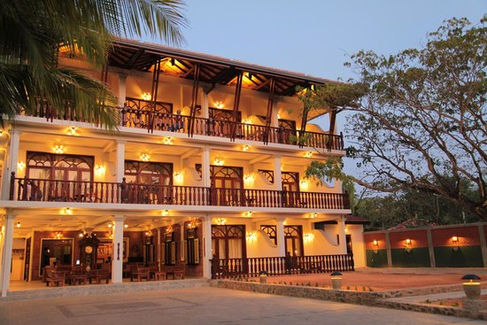 Wunderbar Beach Club Hotel : After the Renovation 2014