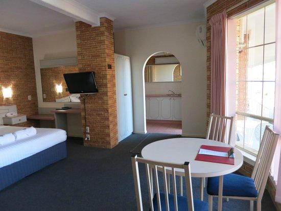 Twofold Bay Motor Inn: 3