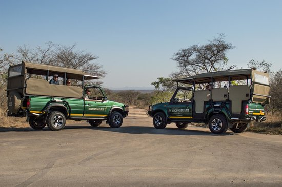Nhongo Safaris - Day Tours