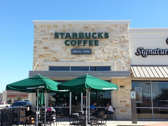 Starbucks League City 2810 Gulf Fwy S Restaurant
