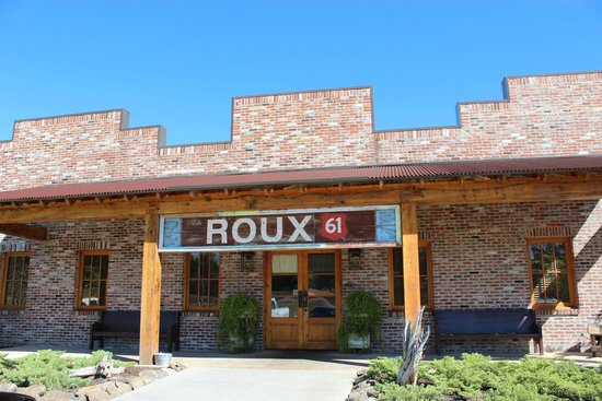 Roux 61 Seafood & Grill: Roux61