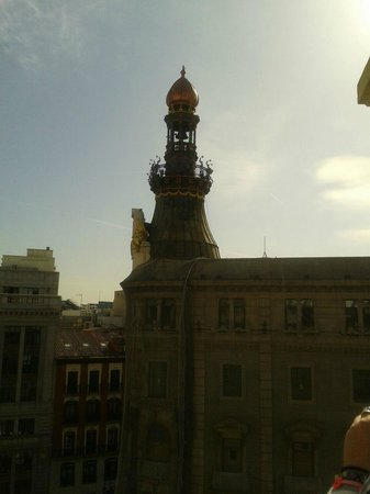 Edificio de La Equitativa
