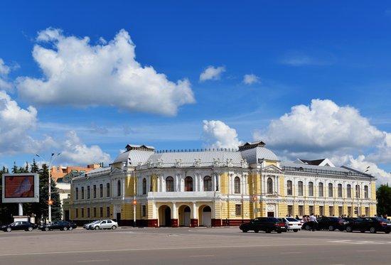 Tambov State Drama Theater