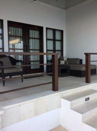 The Point Resort Lembongan: suite 2