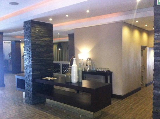 Fortis Hotel Capital: A warm reception
