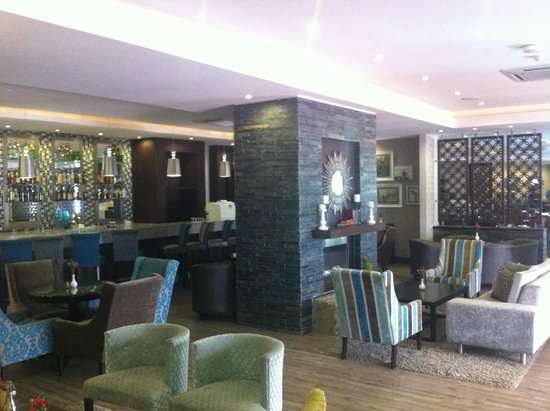 Fortis Hotel Capital: Relaxed environment conducive to both business and leisure travellers