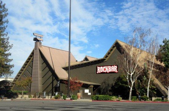Rockbar Theater